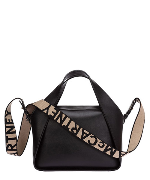 Handtasche damen tasche schultertasche messenger bag  medium tote bag stella logo secondary image
