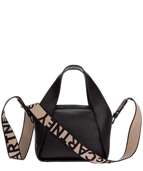 Handtasche damen tasche schultertasche messenger bag  mini tote stella logo secondary image