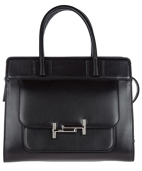 Handbag Tod's XBWAMUU0200PUPB999 nero