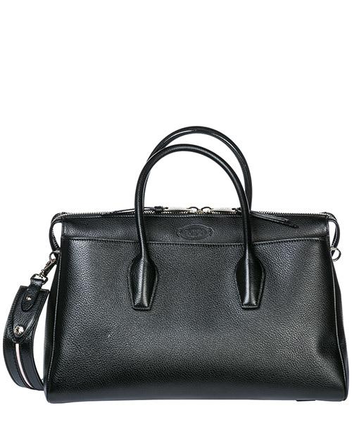 Bowler bag Tod's XBWANWH0300LRB8Z88 nero