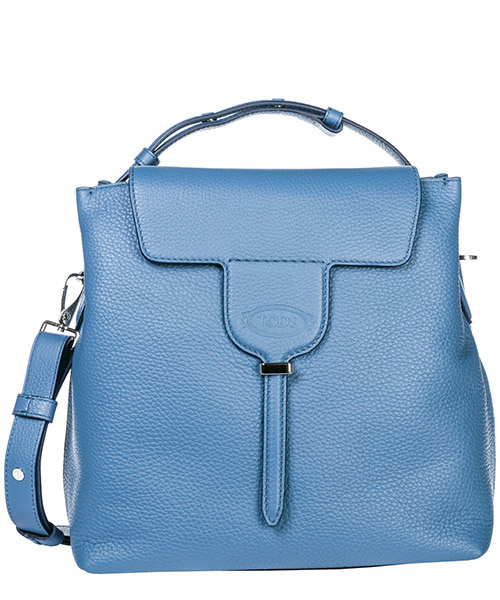 Shoulder bag Tod's Joy piccola XBWANXE0200RIAU220 blu