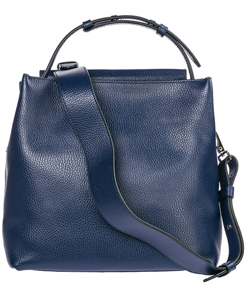 Leder handtasche damen tasche bag joy secondary image