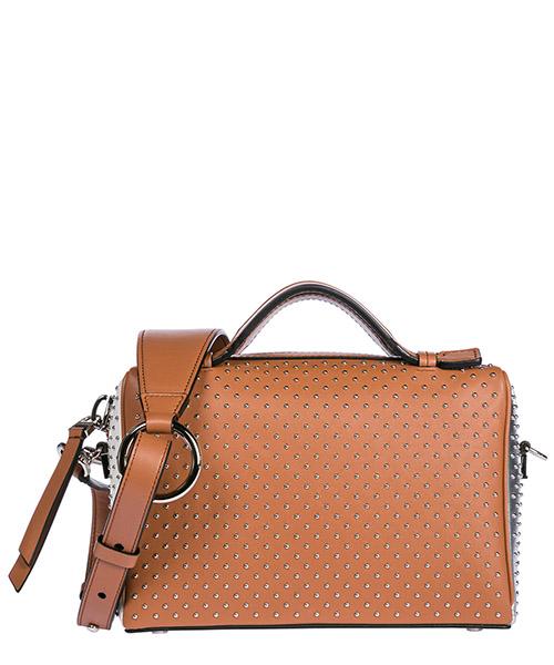 сумка с короткой ручкой женская кожаная gommino