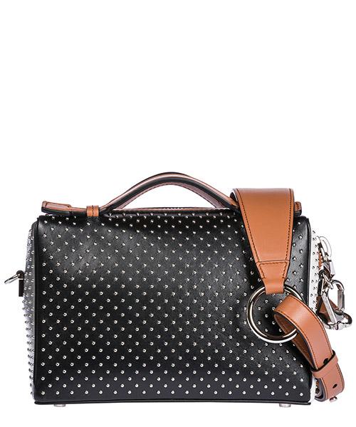 сумка с короткой ручкой женская кожаная gommino secondary image