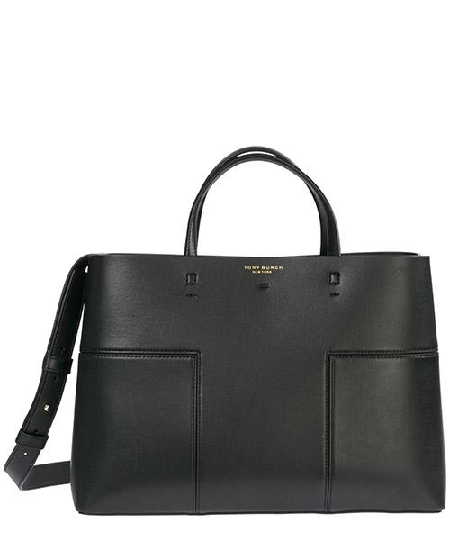 Handbags Tory Burch 40472 009 nero