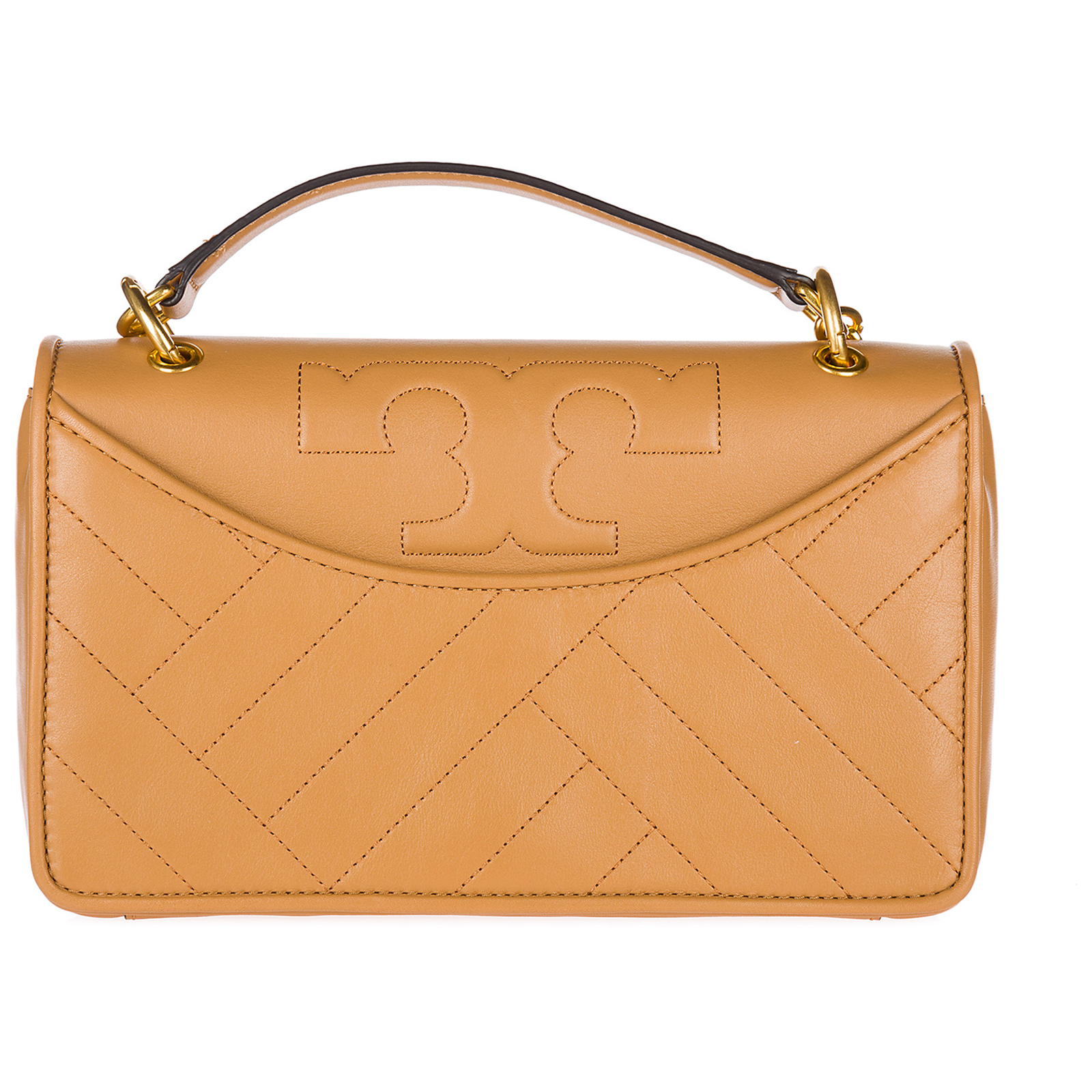 fc91d8a89803 Shoulder bag Tory Burch 43088 aged vachetta
