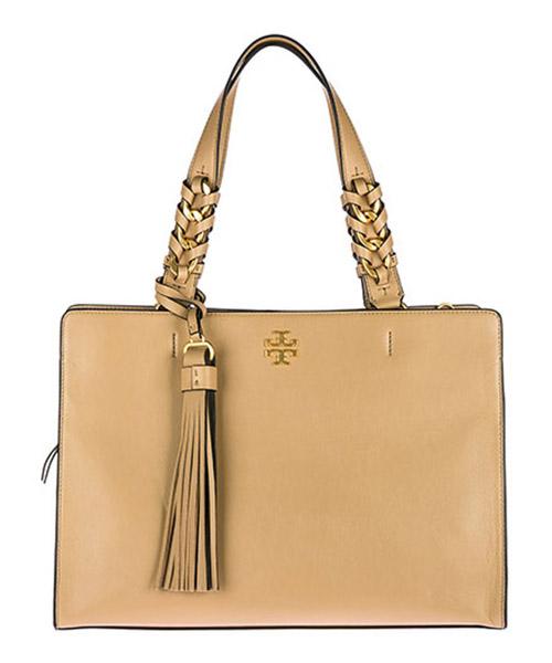 Handbag Tory Burch Brooke 43652 savannah