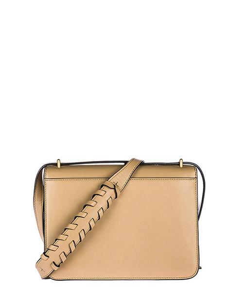 Women's leather shoulder bag brooke secondary image