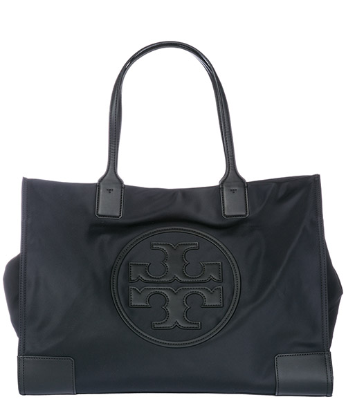 Shoulder bag Tory Burch Ella 45207 001 black