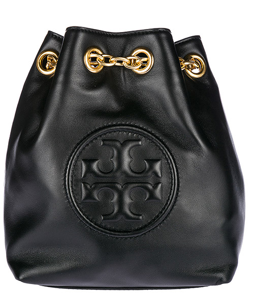 Zaino Tory Burch Fleming 46237 001 black