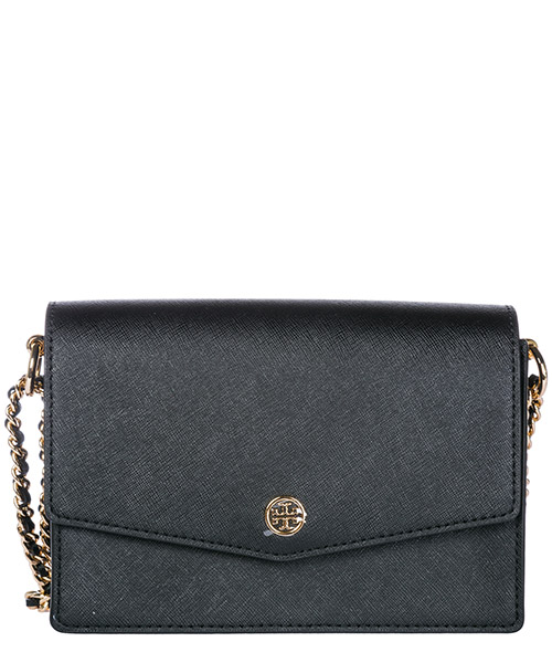 Суппорт Tory Burch Robinson 50212 001 black