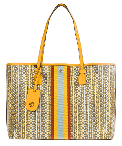 Shoulder bag Tory Burch Gemini 53303 783 daylily gemini link