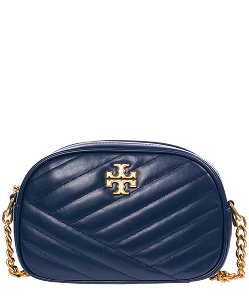 Sac porté épaule Tory Burch 57769 403 royal navy