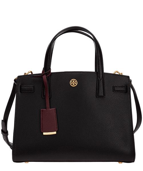 Handbags Tory Burch 73625001 nero