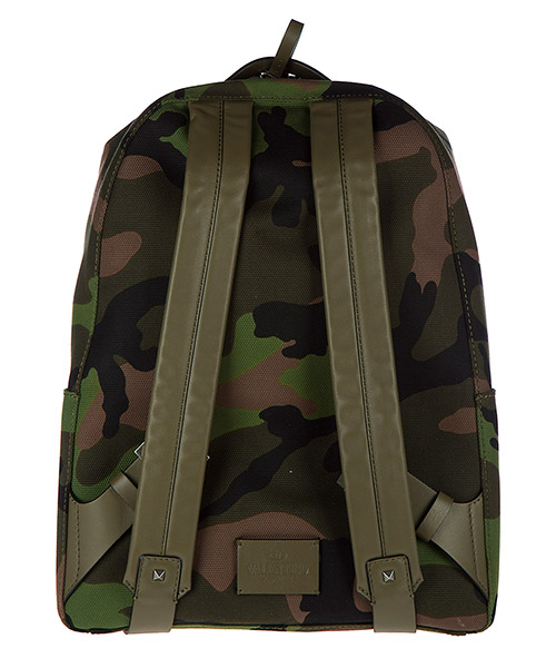 Men's rucksack backpack travel secondary image