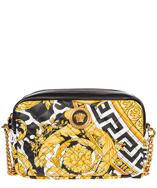 Crossbody bags Versace DBFG685-D2NTWG_DNOBT giallo