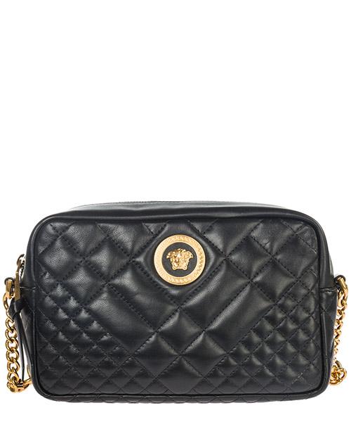 Crossbody bag Versace DBFG685-DNATR2_K41OT nero