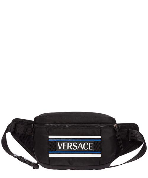 Gürteltasche Versace olympus dfb7096-dnynv_dtu_unica_d41p nero