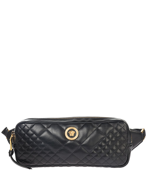 Поясные сумки Versace DV3G687-DNATR2_K41OT nero