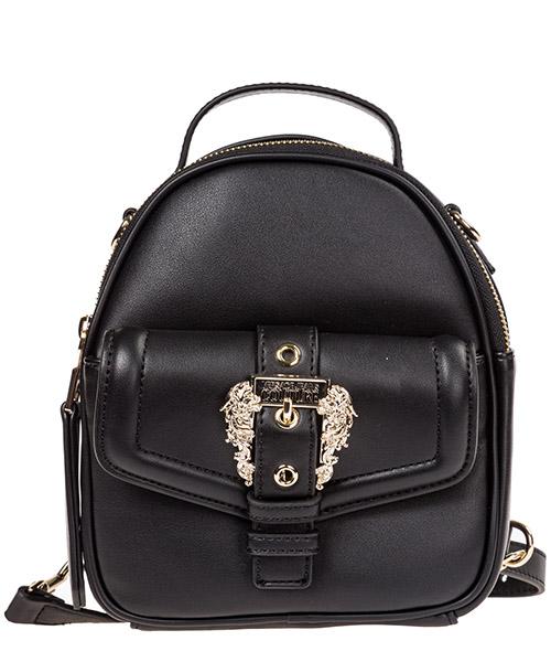 Rucksack Versace Jeans Couture ee1vubbf5-e40297_e899 nero