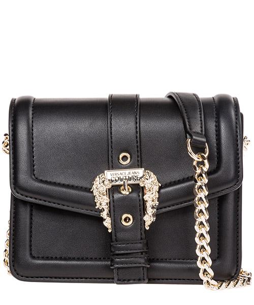 Borsa a tracolla Versace Jeans Couture ee1vubbf7-e40297_e899 nero
