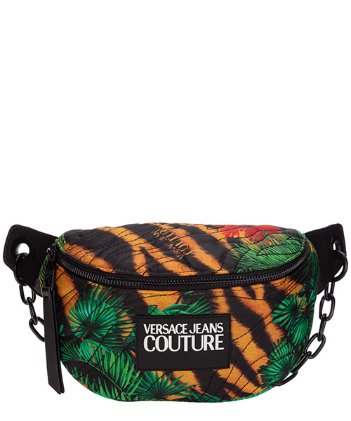 Bum bag Versace Jeans Couture EE1VVBBH6-E71490_E982 verde