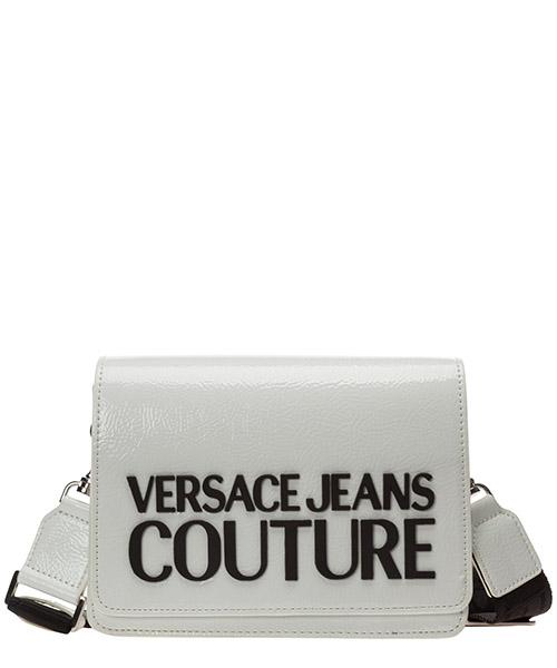 Umhängetasche Versace Jeans Couture ee1vvbbm8-e71412_e003 bianco