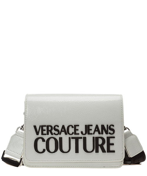 Crossbody bags Versace Jeans Couture EE1VVBBM8-E71412_E003 bianco