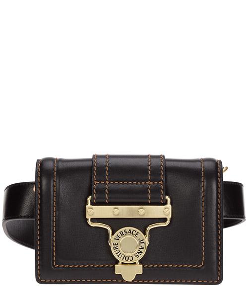 Поясные сумки Versace Jeans Couture EE1VVBBS4-E71493_E899 nero