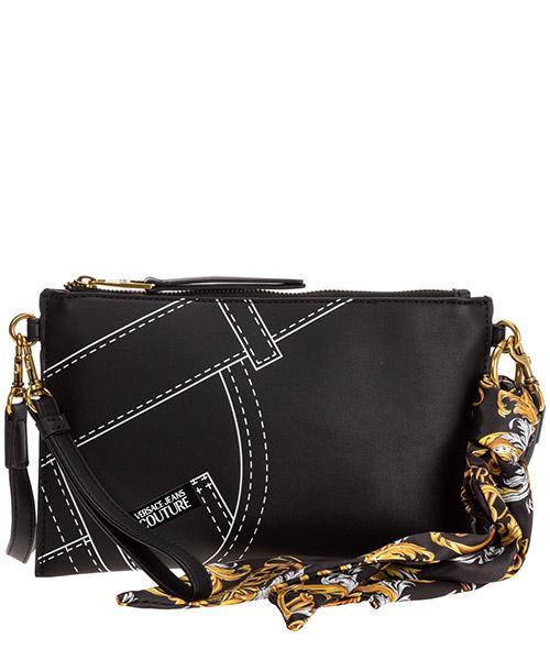 Clutch Versace Jeans Couture baroque EE1VZABAX-E71574_E899 nero
