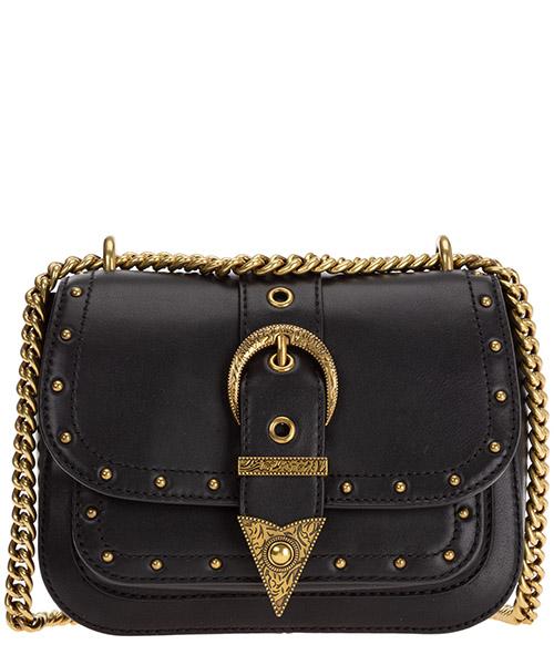 Schultertasche Versace Jeans Couture rodeo ee1vzabd1-e71577_e899 nero