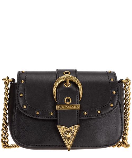 Schultertasche Versace Jeans Couture rodeo ee1vzabd4-e71577_e899 nero