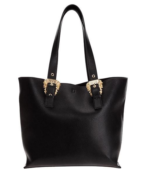 Schultertasche Versace Jeans Couture ee1vzabf7-e71578_e899 nero