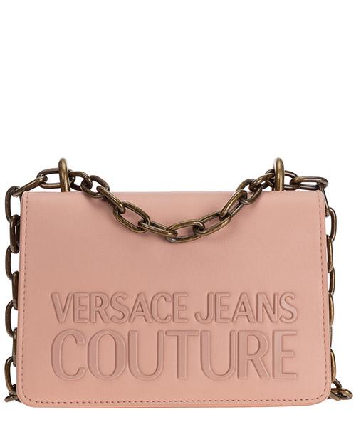 Schultertasche Versace Jeans Couture ee1vzabp8-e71413_e525 rosa