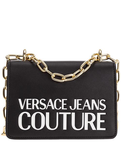 Schultertasche Versace Jeans Couture ee1vzabp8-e71413_e899 nero