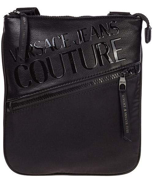 Sac bandoulière Versace Jeans Couture EE1YUBB227-E1151_E899 nero
