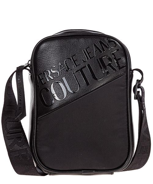 Sac bandoulière Versace Jeans Couture EE1YUBB23-E71151_E899 nero