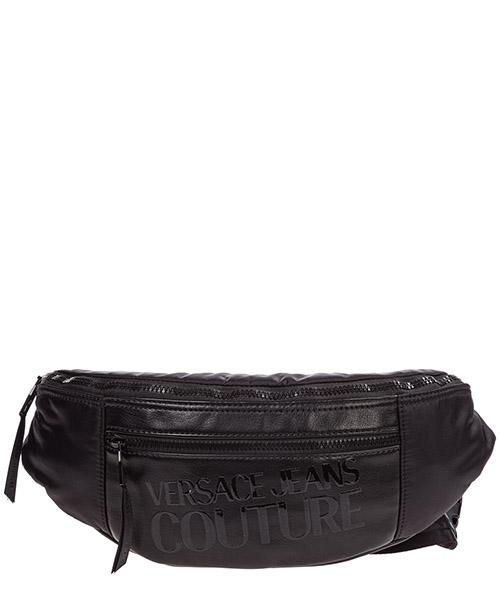 Riñonera Versace Jeans Couture EE1YUBB25-E71151_E899 nero