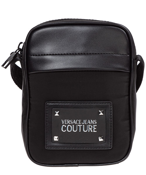 Суппорт Versace Jeans Couture EE1YUBB63-E71291_E899 nero