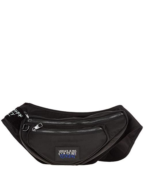 Поясные сумки Versace Jeans Couture EE1YUBB81-E71292_EM09 nero