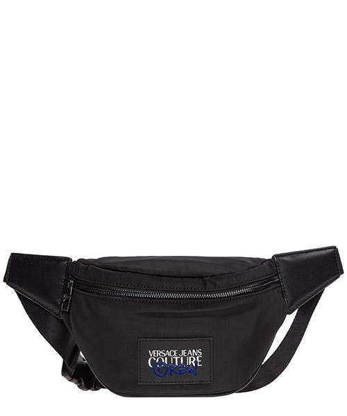 Поясные сумки Versace Jeans Couture EE1YUBB82-E71292_EM09 nero