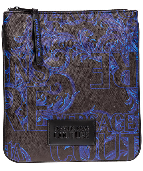 Суппорт Versace Jeans Couture Baroque EE1YUBBA4-E71296_E31 nero