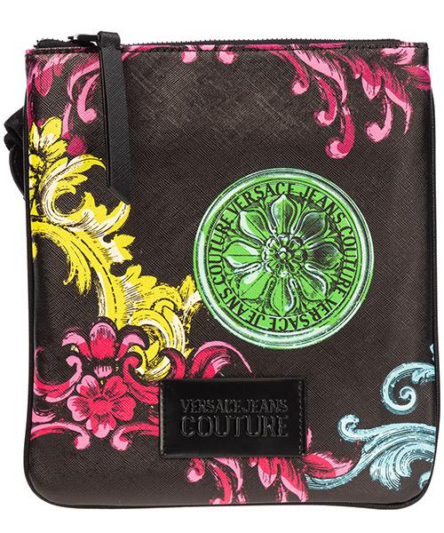 Суппорт Versace Jeans Couture baroque e1yubba4-71296_m09 nero