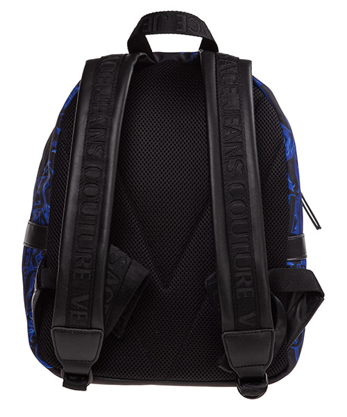 сумка-рюкзак мужская нейлоновая  baroque secondary image