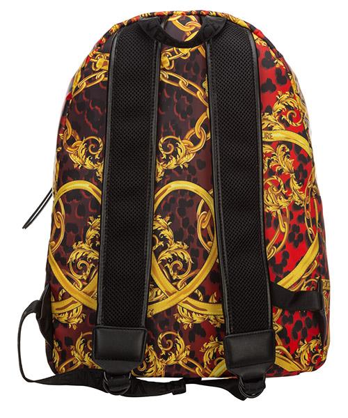 Rucksack backpack travel  leo chain secondary image