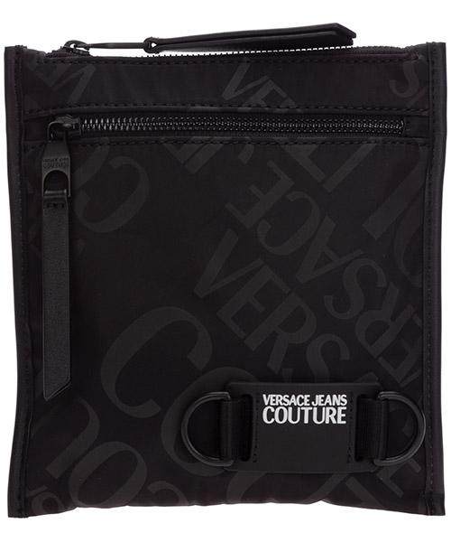 Umhängetasche Versace Jeans Couture ee1yvbb57-e71505_e899 nero