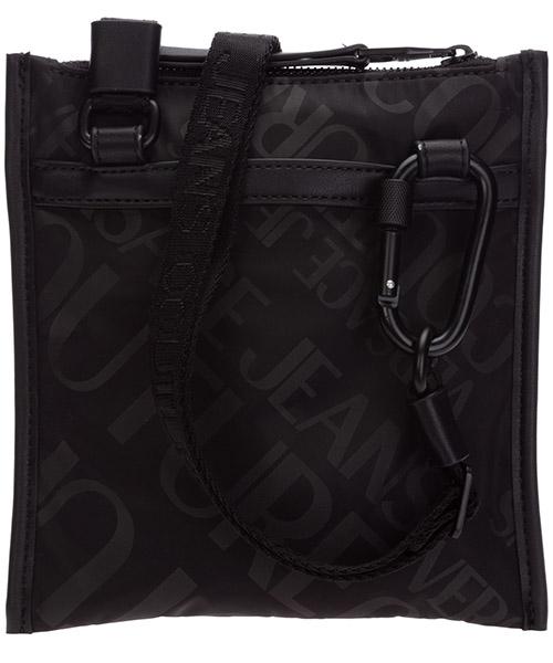 Men's nylon cross-body messenger shoulder bag secondary image