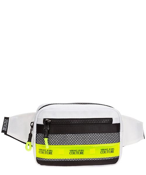 Bum bag Versace Jeans Couture EE1YVBB86-E71498_E003 bianco