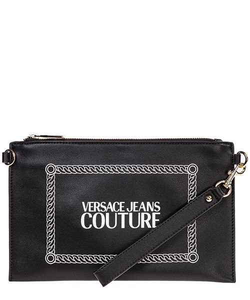 Pochette Versace Jeans Couture ee3vubpt2-e40329_e899 nero