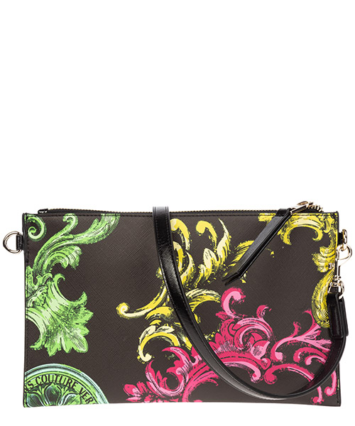 Клатч дамская сумочка с через плечо  baroque secondary image